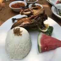雅加达美食(印尼雅加达的各种美食合集)