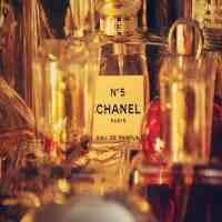 香水品牌(世界十大著名香水品牌)