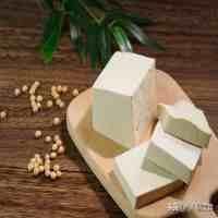 怎样做豆腐乳(教你秘制豆腐乳的做法)